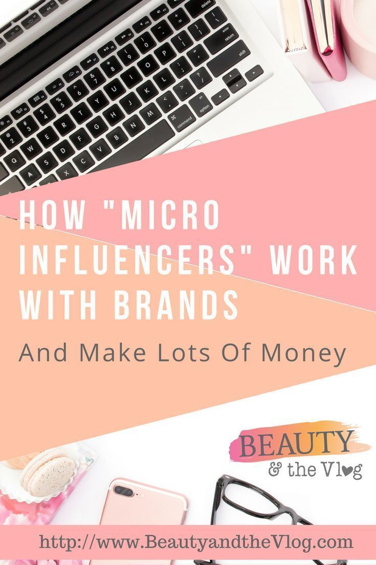 NurberXO joins me on the Beauty and the Vlog podcast to chat about the rise of micro-influencers and how they are a force to be reckoned with. Click through for some tips on how to score brand deals and make money even if you don't have a large following on YouTube, Instagram or any other social network.