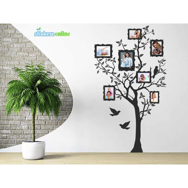 Promotia Iernii pe stickereonline.ro  50% reducere la stickerele decorative  http://www.stickereonline.ro/magazin-on-line/253-sticker-decorativ-copacul-familiei.html