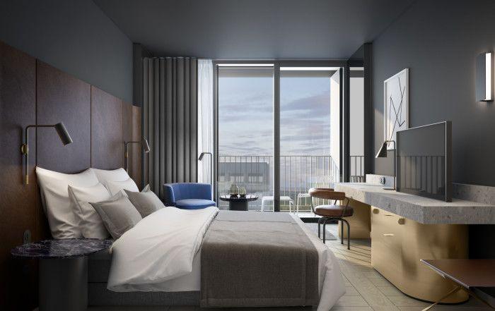Nordens beste hotell 2018 | Residence