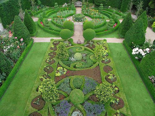 english gardens a gallery on flickr - Garden Design Birds Eye View