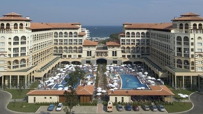 Hotel IBEROSTAR Sunny Beach Resort | Hotel Bulgaria Todo Incluido