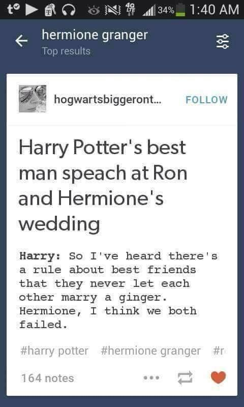 I could totally see Harry doing this lol.
