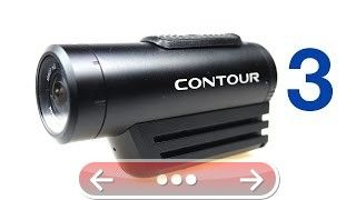 Contour Roam 3 Helmet Camera  Full Review with Sample Clips