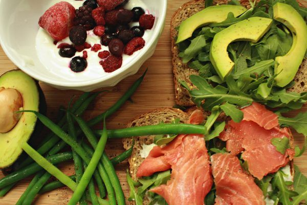 Flat Belly Diet Menu Plan (with Pictures) | eHow