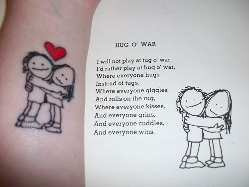10 Things I Hate About You Poem Monologue: 20 Literary Tattoos You Need To See