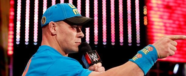 "As noted, Michael Cole mentioned on RAW last night that John Cena suffered more damage to his eye in the fight with Rusev. WWE's Dr. Chris Amann reported the following to WWE.com on Cena's condition: ""John Cena had been [competing…"