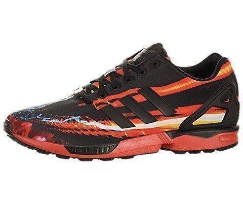 0d2004d1c3f2 ... new style comprar ofertas de adidas zx flux luces borrosa 23e34 120ab