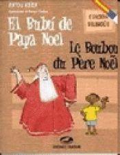 Imagen de cubierta: EL BUBÚ DE PAPÁ NOEL
