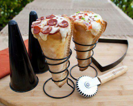 Pizza-Eis - Win Bild | Webfail - Fail Bilder und Fail Videos