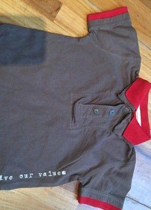 À vendre sur #vintedfrance ! http://www.vinted.fr/mode-enfants/chemises-et-t-shirts-polos/36116948-tres-beau-polo-timberland