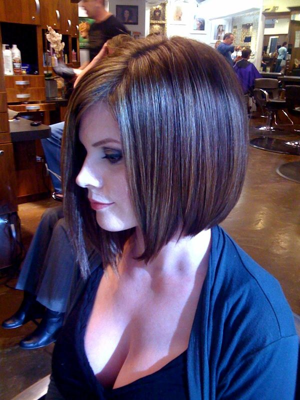 Pleasing 1000 Images About Beauty 101 On Pinterest Inverted Bob Haircuts Hairstyle Inspiration Daily Dogsangcom