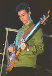 Biografia de Pedro Aznar - Rock.com.ar