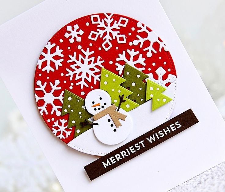 Merriest Wishes...