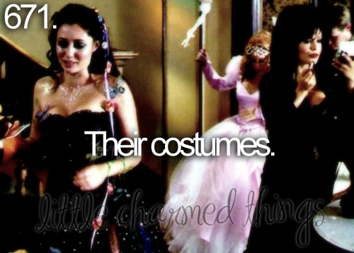 Little charmed things #tv