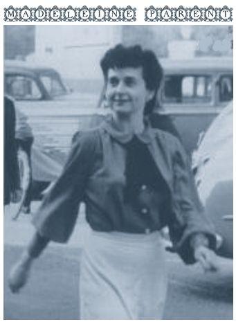 Madeleine Parent supportait mal le système des religieuses fondé sur l'obéissance, l'encadrement des idées et des manières de vivre. En 1936, elle s'inscrit à l'Université McGill. Pour une francophone catholique, ce choix est exceptionnel mais la jeune femme est à la recherche d'une formation supérieure laïque.
