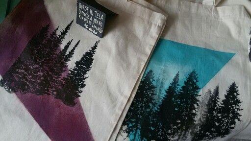 Artist Bag Gaia Lionello