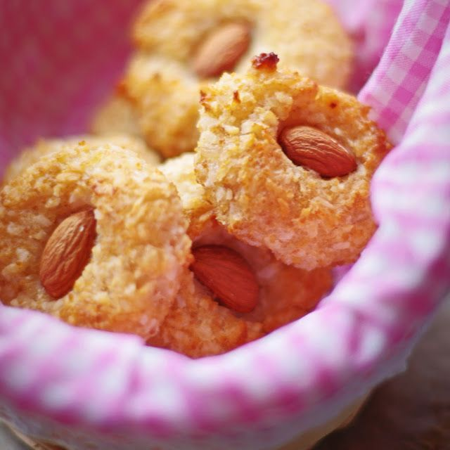 The Big Bake Theory: Ciasteczka z ugotowanego ryżu - niebo w gębie!