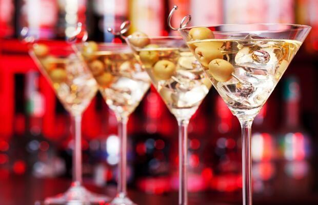 Martini O'Clock