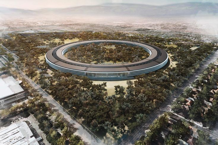 Image result for apple spaceship