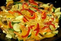 Kokos-Thai-Curry à la HA TIEN
