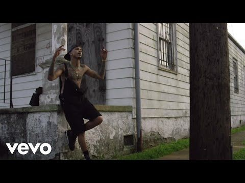 August Alsina - Hip Hop (Explicit) - YouTube