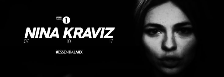 The last time Nina Kraviz stepped up for an Essential Mix, it was way back in 2012.