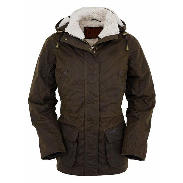 Outback Trading Western Jacket Womens Bb Woodbury Jacket L/S 6186 from  Stand Up Ranchers - Womens Outback Jacket: The Woodbury jacket from Outback  Trading ...