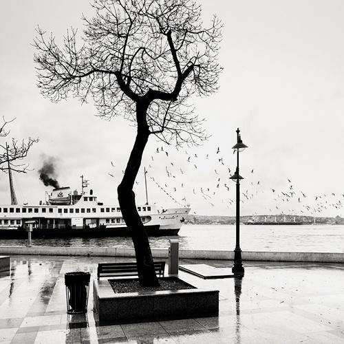 Istanbul by Josef Hoflehner