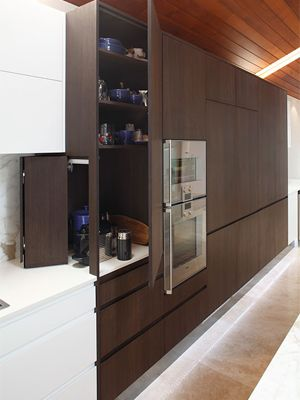 Schön Changing The Way You See Kitchens: Plus 4 Products For A Concealed Kitchen  | Architecture