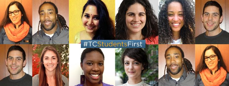The Campaign for Teachers College, Columbia University @ Teachers College :: Who We Are