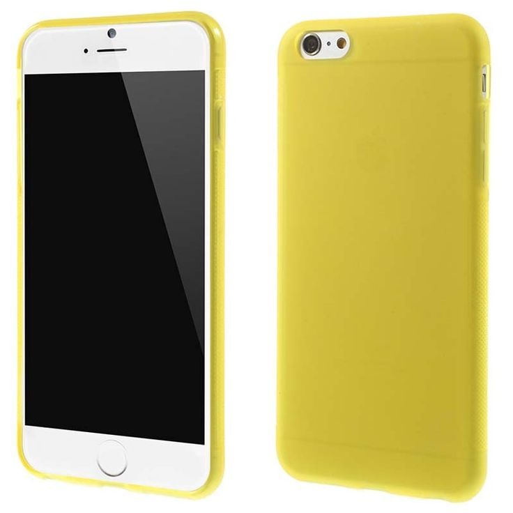 iPhone 6 Plus deksel