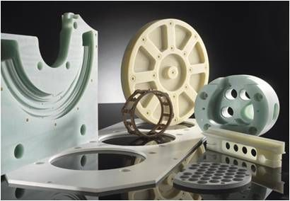 CNC-jyrsintä | Masterplast -AIKOLON