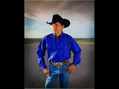 George Strait - Let's Fall To Pieces Together