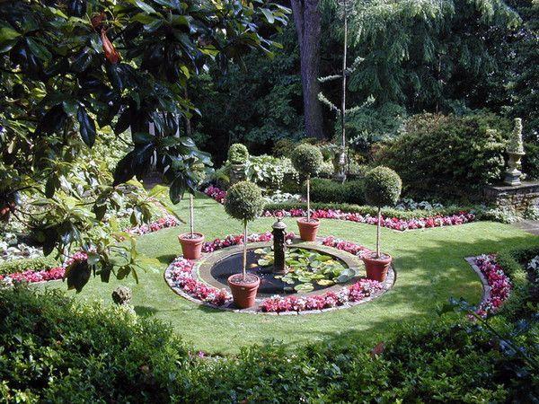Teich Anlegen Englisch_04:10:50 ~ Egenis.com : Inspirierend Garten ... Englischer Garten Anlegen