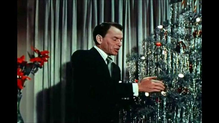 Frank Sinatra & Bing Crosby Christmas Special 1957 - full program