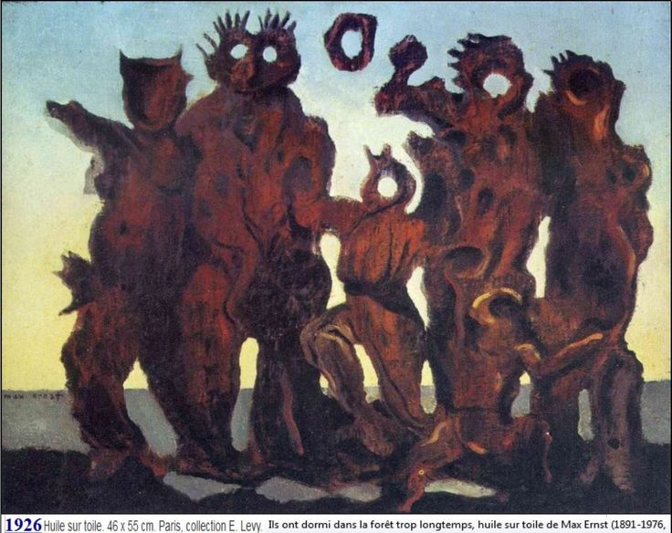 http://www.dailymotion.com/video/xfdwxm_retro-max-ernst_news Rétro Max Ernst  #maxernst  #foret #seillans  #var http://www.dailymotion.com/video/x10qclv_hommage-a-max-ernst-alain-girelli_creation