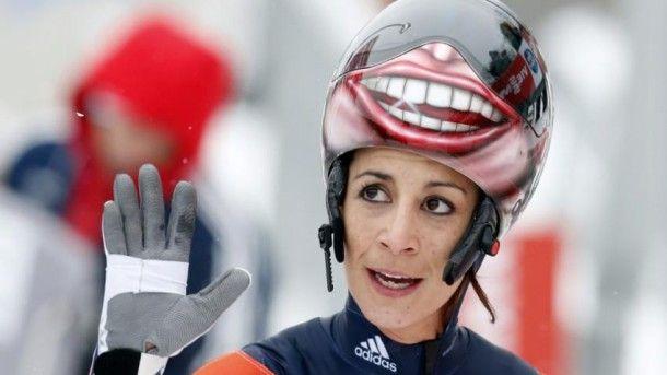 Still Cool Helmets In Skeletonist……..