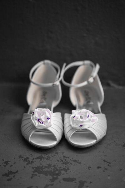 056 Wedding shoes