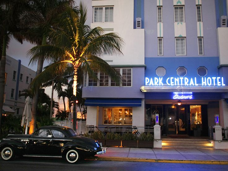 35 Best Art Deco Images On Pinterest Miami Beach