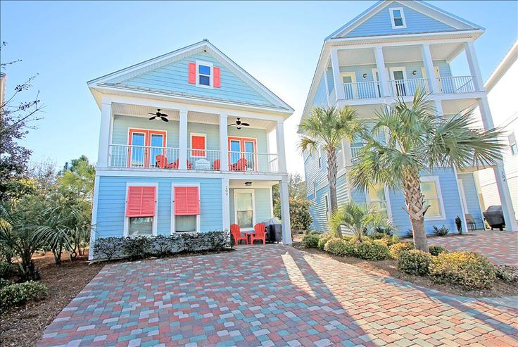 Tequila Sunrise! This home has 4 beds, 3.5 baths, and sleeps 11. Fabulous Lagoon Pool, and Seasonal Trolley to the beach! Enjoy 1 free pass to fun activities thanks to RealJoy. Located with convenience, it's only 500 yards from Crystal Beach, and less than a mile from Destin Commons. Fabulous upgrades galore in this incredible home. Experience your own Tequila Sunrise with the new margarita machine!