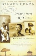 Dreams from My Father: A Story of Race and Inheritance - Barack Obama - a book with more than 5 words in the title.