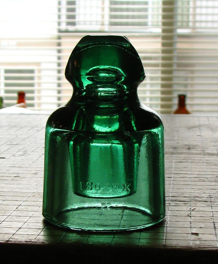 1000 images about antique glass insulators on pinterest for Glass power line insulators