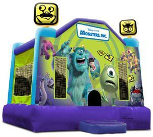 Monsters Inc Birthday Party Supplies | Corporate - $200 | PARK Birthday - $175 | HOME Birthday - $125