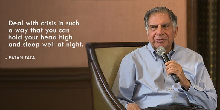 RatanNavalTata, this name needs no introduction. His life struggle continues to inspire millions of dreams even today. Let's share his 9 superbquotes.