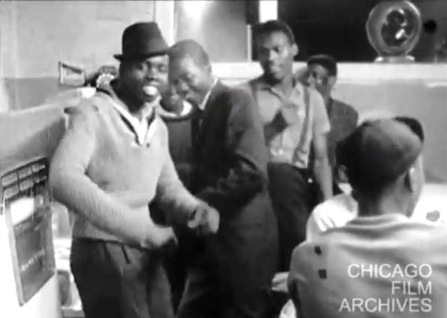 Video: Restored Short Film Looks At The Vice Lords In Their Infancy: Chicagoist