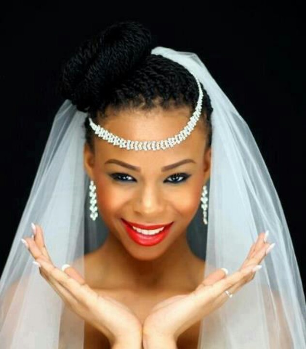 African American Wedding Hairstyles Braids: 293 Best Images About Wedding Hairstyles On Pinterest