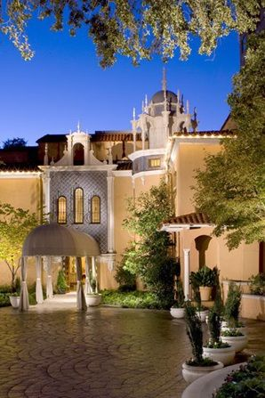 Rosewood Mansion on Turtle Creek, Dallas, USA is the FHRNews #luxury #hoteloftheday for Friday, December 25.