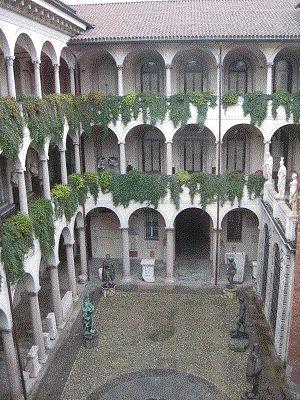 Pinacoteca Ambrosiana, #Milano