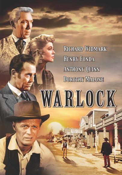 Warlock Movie | Warlock Movie Posters From Movie Poster Shop