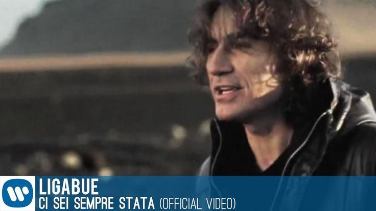 Ligabue - Ci sei sempre stata (videoclip)